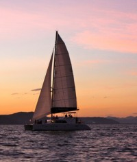 Sailaway - Sunset Cruise Port Douglas