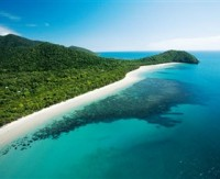 Billy Tea - Cape Tribulation