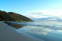 Cape Trib beach