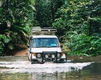 Wilderness Eco Safari