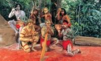 pamagirri aboriginal dance show