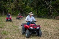 Blazing Saddles Quad Bike Tours