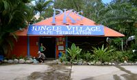 PK's Jungle Village