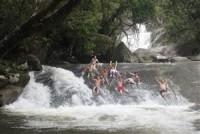 Barefoot Tours, Josephine Falls