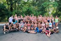 Foaming Fury - Half Day Barron River Rafting Cairns