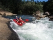 White Water Rafting / Tubing