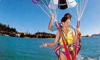 North QLD Watersports - Parasailing