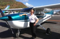 Scenic Flights Cairns Fixed Wing Aircraft