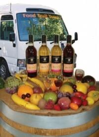 Food Trail Tours Atherton Tablelands