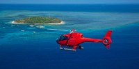 Nautilus Aviation Cairns Scenic Flights