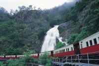 Karunda Scenic Train