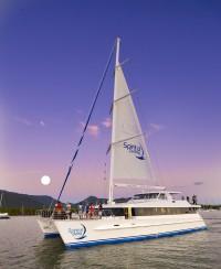 Spirit of Cairns Dinner Cruise