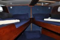 Coral Sea Dreaming cabins