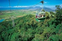 Self Drive Kuranda Train and Skyrail Package