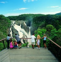 Kuranda Half Day Package