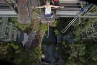 Bungy Jump