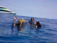 Tusa Dive T6 4 Day PADI Dive Open Water Dive Course