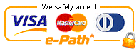 ecommerce payment gateway by e-Path